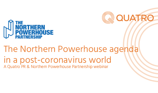 When we meet again: The Northern Powerhouse after coronavirus