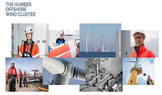 Humber Offshore Wind Cluster publishes its prospectus